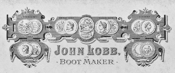 Lobb boot maker