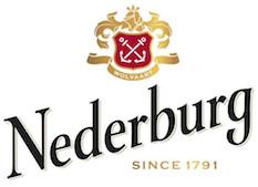 Логотип Nederburg
