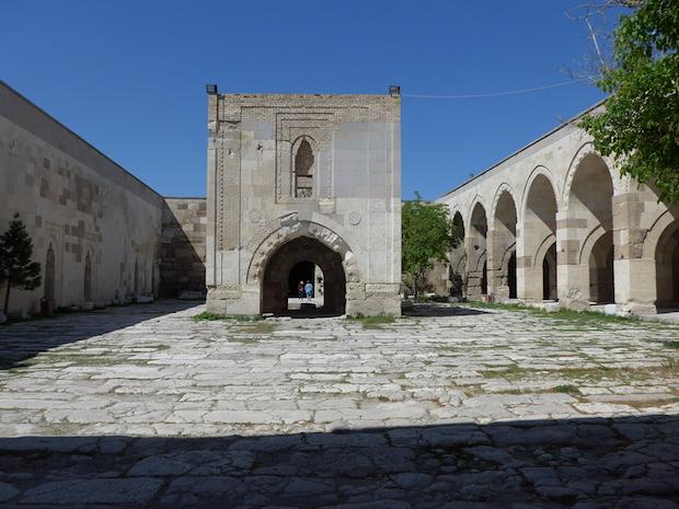 Султанханы мечеть