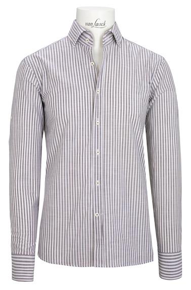 рубашка бренда van Laack