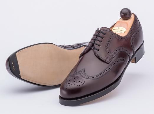 туфли венгерские мужские