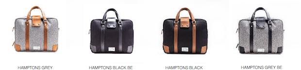 канадские сумки Venque Hamptons