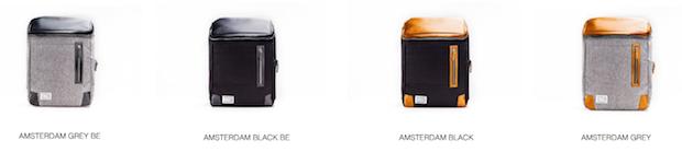 купить рюкзак Venque Amsterdam