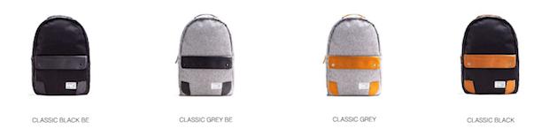 Купить рюкзак Venque Classic