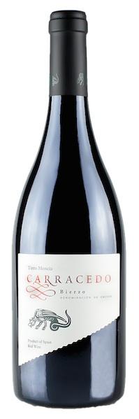 испанское вино Carracedo