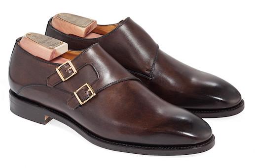 Туфли Berwick
