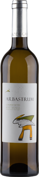вино Arbastrum из Испании
