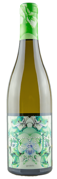 белое испанское вино