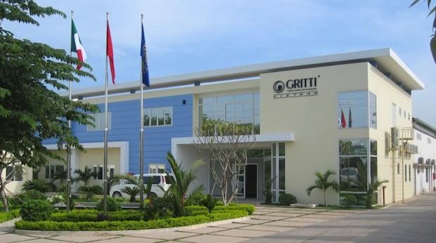 фабрика Gritti