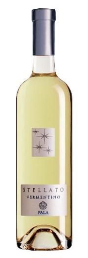 вино из Сардинии Верментино