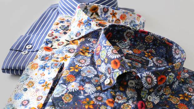 Рубашки фирмы Paul & Shark