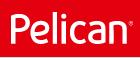 Логотип бренда Pelican