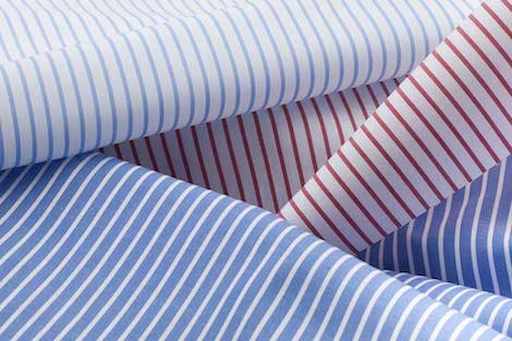 рубашечные ткани фирмы Tootal