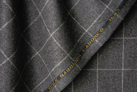 Vitale Barberis Canonico - woolen flannel