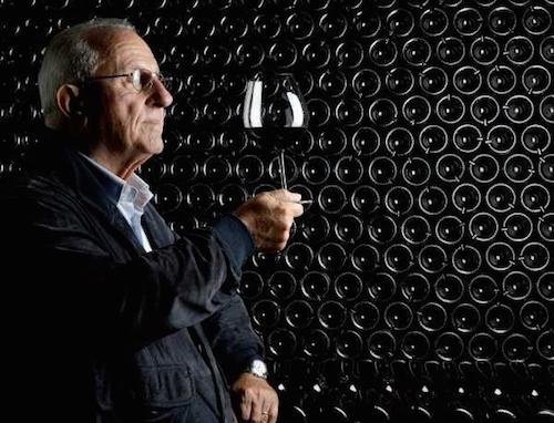 Дино Иллюминати - итальянский винодел