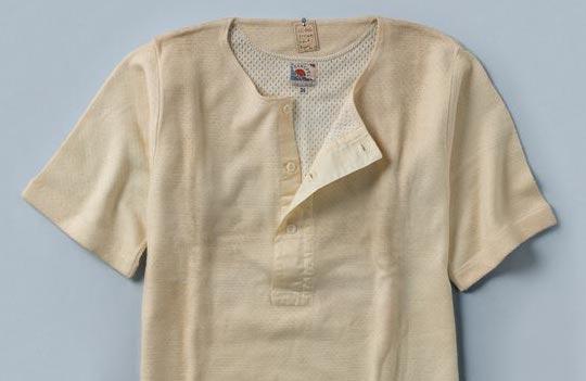 старая футболка - конец XIX века