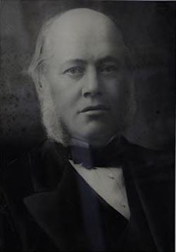 Основатель Санспел