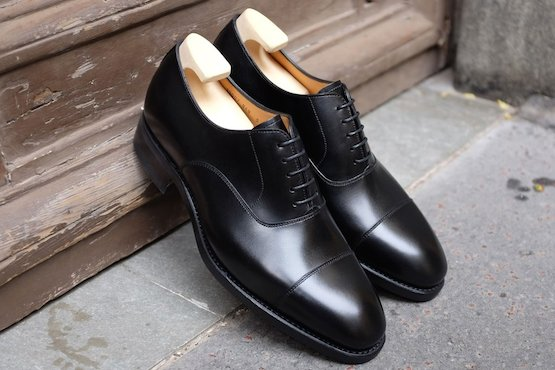 Carlos Santos oxfords