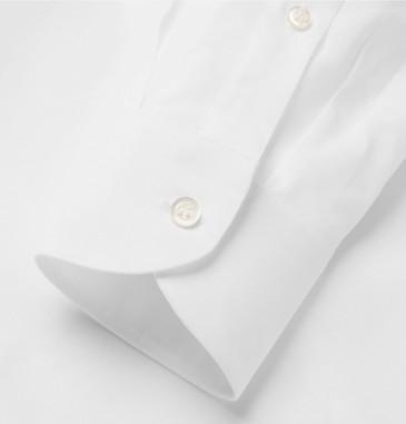 Белая рубашка Caruso