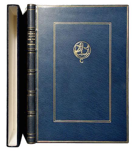 сафьяновая кожа на обложке книги 1912 года
