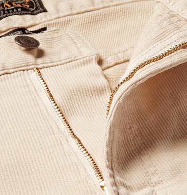 Вельветовые брюки Бимс Плюс