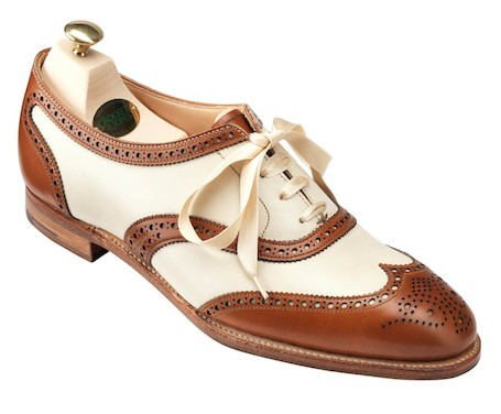 Crockett & Jones Alice