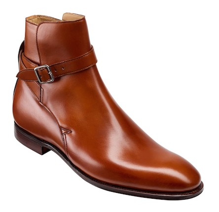 Полусапоги Crockett & Jones
