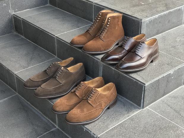 Carlos Santos обувь