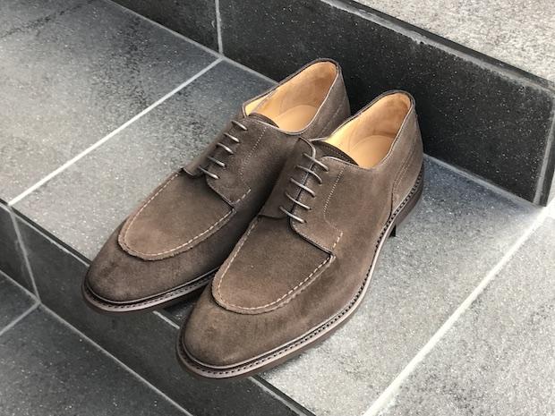 Карлуш Сантуш туфли