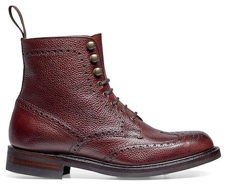 качественные женские ботинки