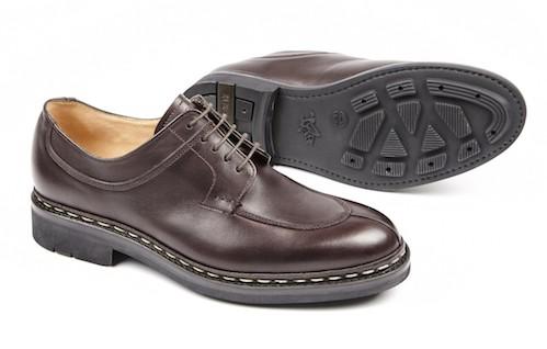 прочные женские туфли