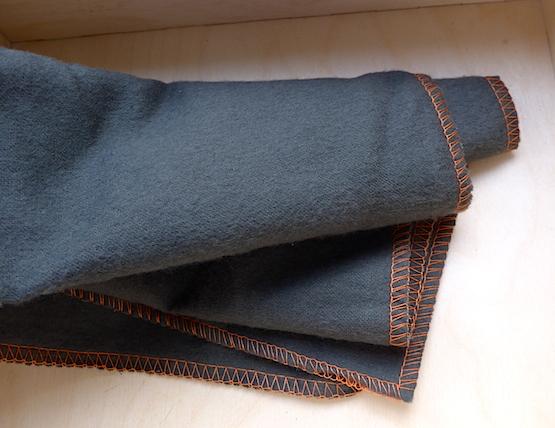 Салфетка из набора от Waxa Shop