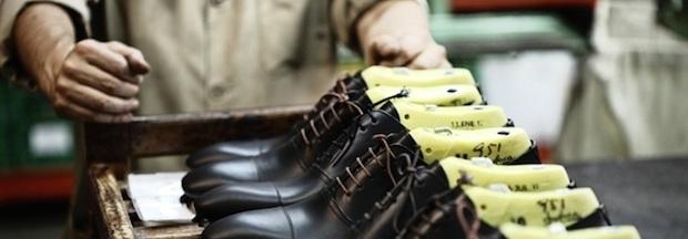 Yanko - производство обуви в Испании
