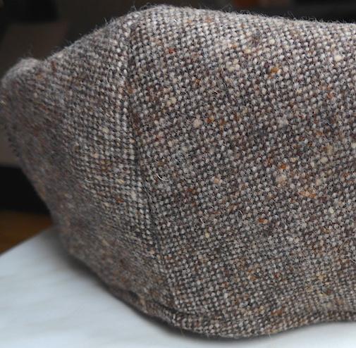 Hanna Hats vintage кепка