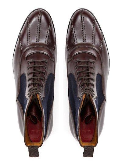 J.FitzPatrick Mercer boots