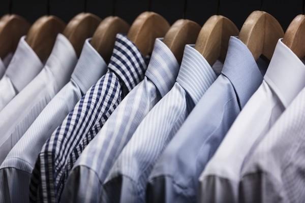 Alumo - сорочки