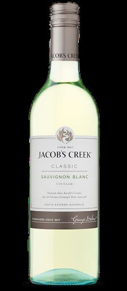 вино джейкобс крик совиньон блан