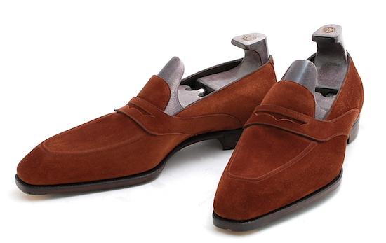 Joyce loafers