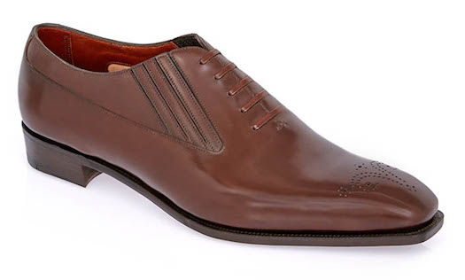 Cleverley Lopez oxfords