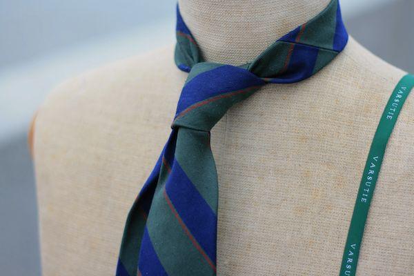 Обзор галстука Varsutie