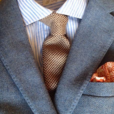 консультации по выбору одежды