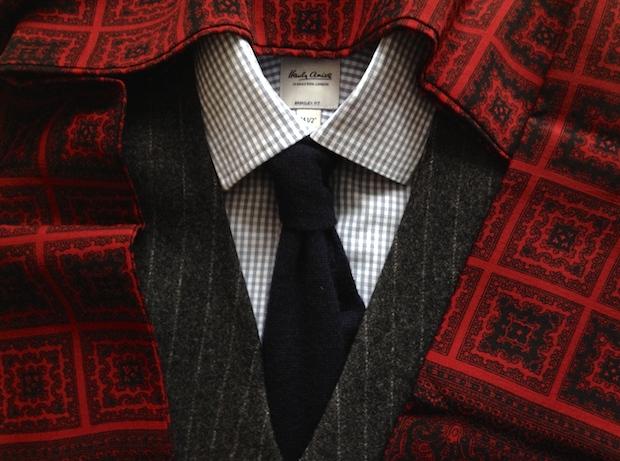 как выбрать мужскую одежду