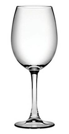 как выбрать бюджетные бокалы для вина