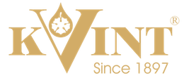 Логотип Kvint