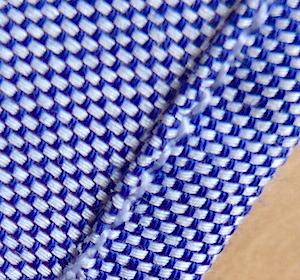 Ткань рубашки Leo con Vanga