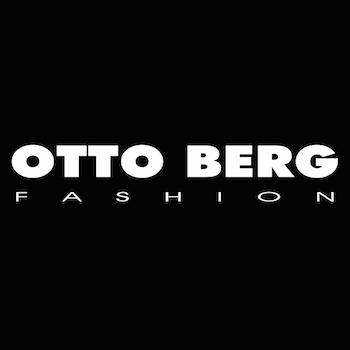 логотип Отто Берг