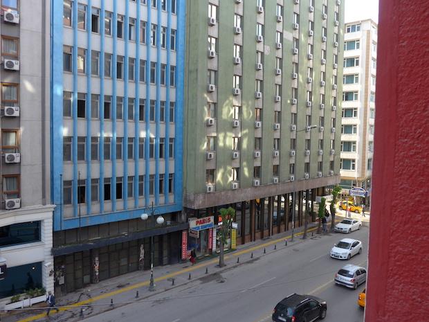 центр Анкары