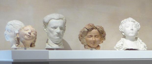 Карло Конте скульптуры