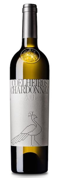 Coelheiros винное хозяйство Португалия