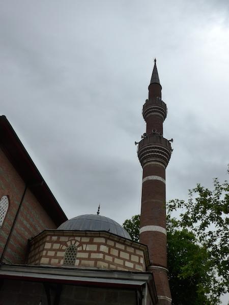 мечеть Анкары